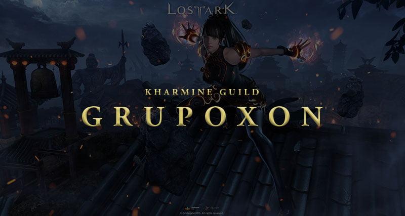 GRUPOXON-SMN